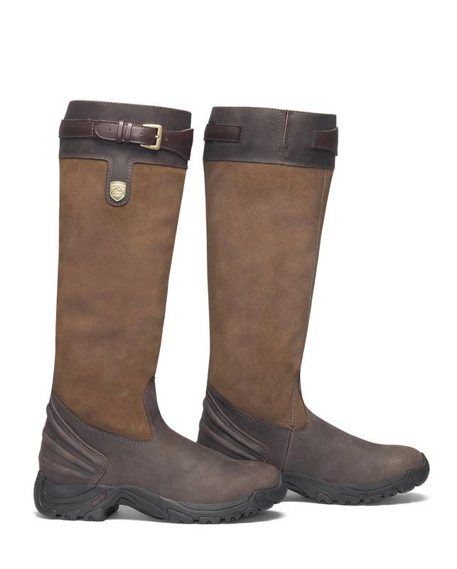 Mountain Horse Forest Highlander Boot - Ladies