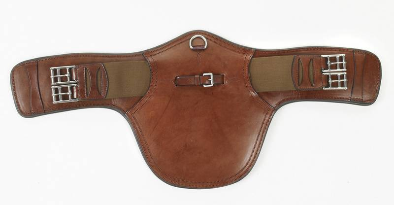 Ovation Monoflap Bellyguard Girth