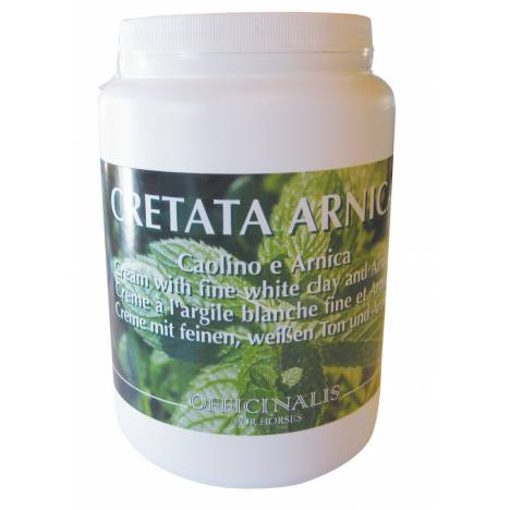 Officinalis Arnica Mint Clay 2Kg
