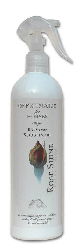 Officinalis Rose Shine Spray