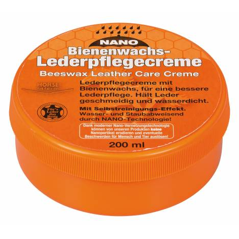 Pharmaka Beinenwachs Leather Care Cream