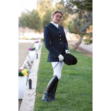 Romfh Ladies Feather Lite Dressage Coat
