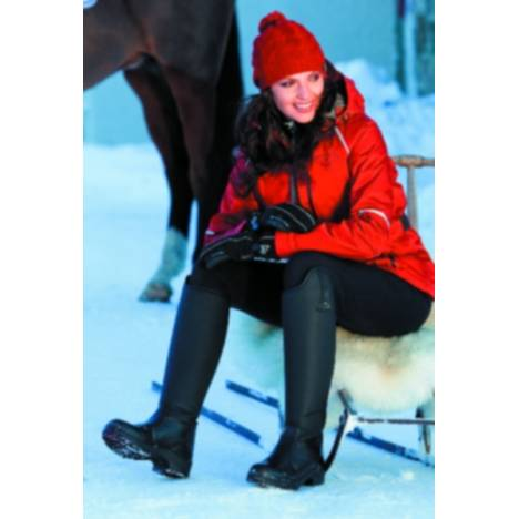 Mountain Horse Ladies Active Winter Riding Boot