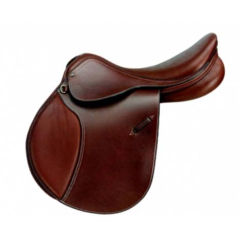 Ovation Showjumper Saddle with XCH