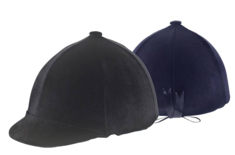 Ovation Zocks Velvet Helmet Cover