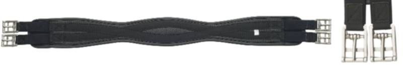 Ovation Airform All Purpose Click-It Girth