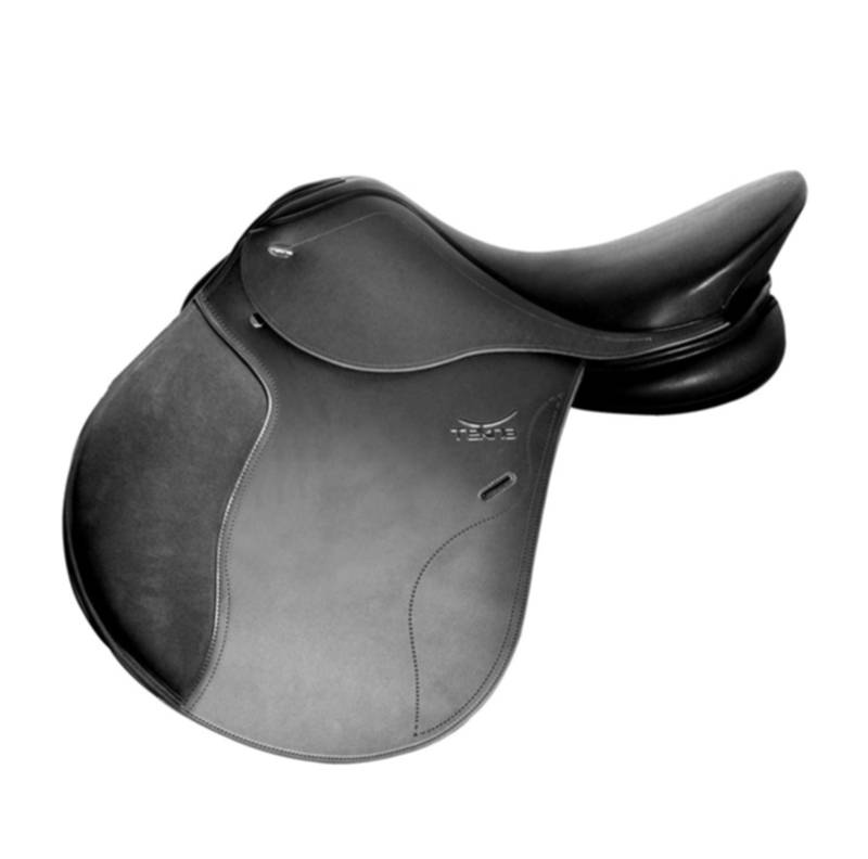 Tekna S Line Suede All Pupose Saddle