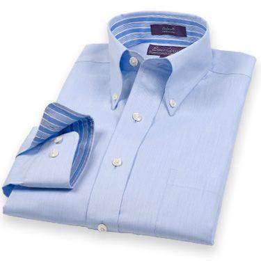 Essex Berkley Trim Fit Riding Shirt - Men
