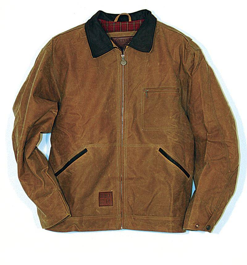 Outback Jackhammer Jacket- Men's