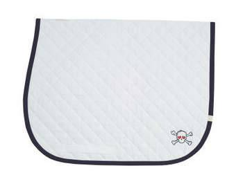 Lettia Embroidered Baby Pads