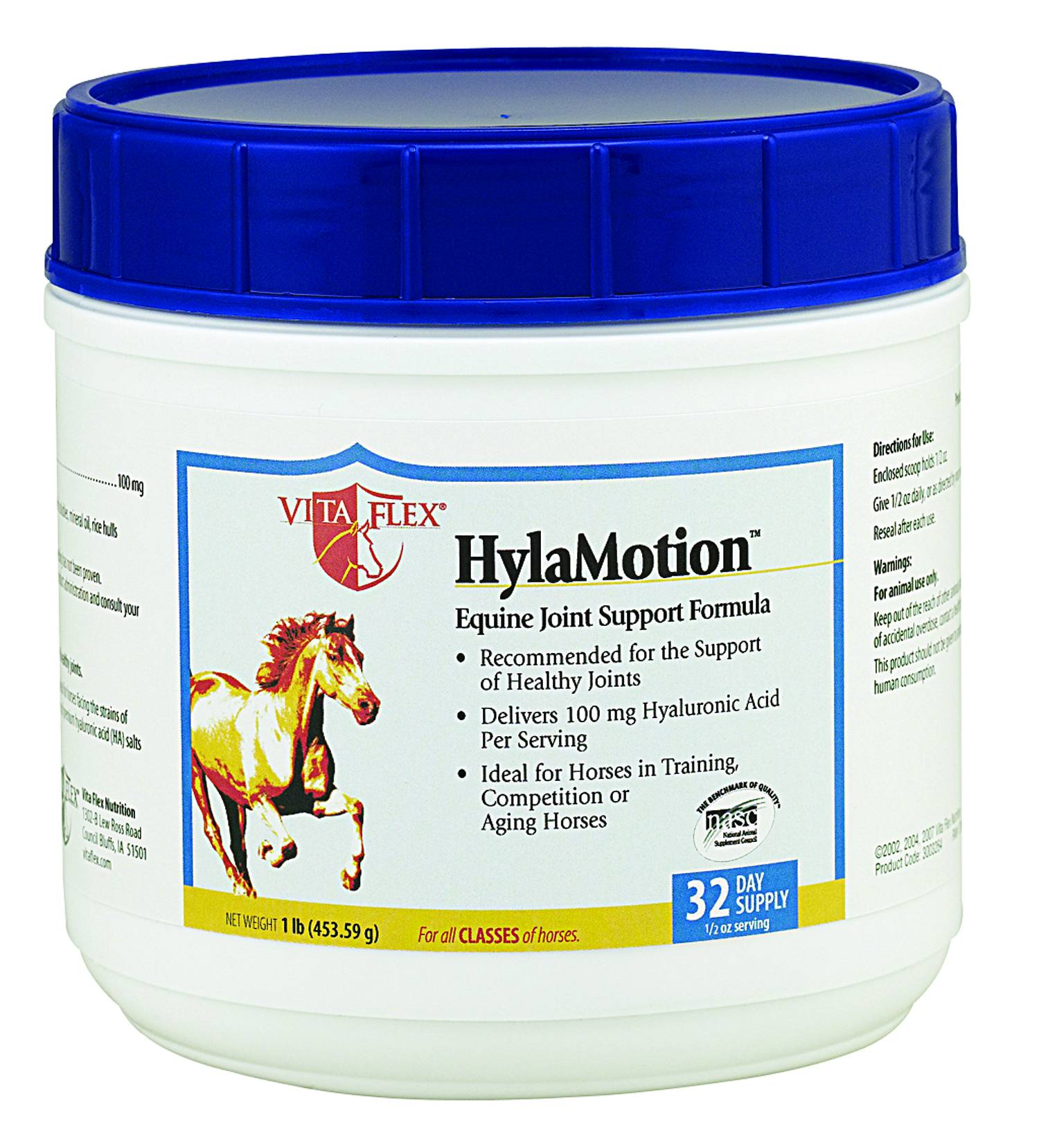 Vita Flex Hylamotion