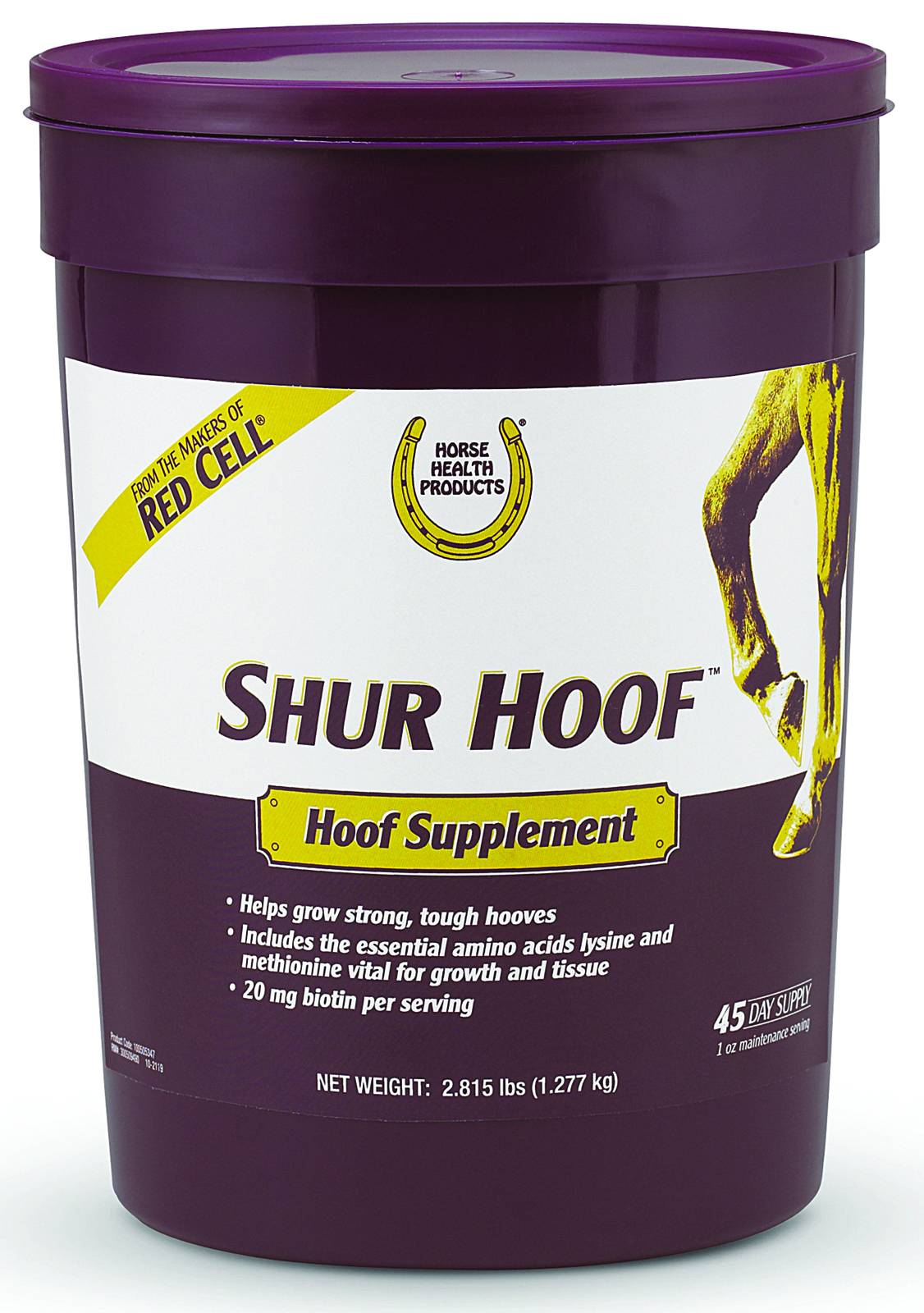 Farnam Sure Hoof Supplement