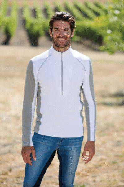 Goode Rider Tech Shirt - Mens