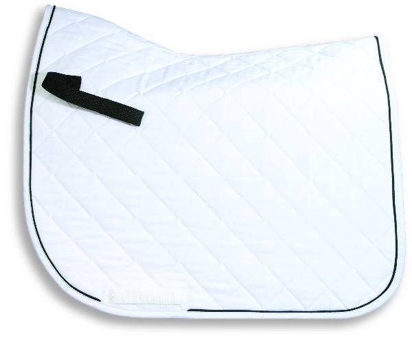 High Point Square Dressage Saddle Pad