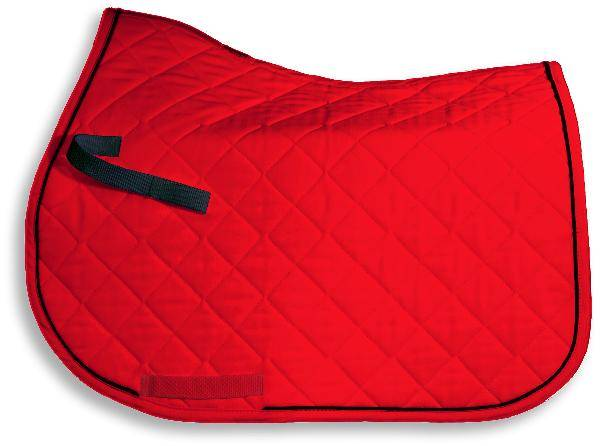 High Point Square All Purpose Saddle Pad