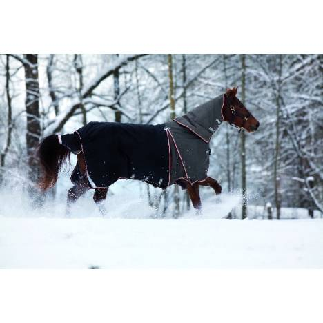 Rambo Optimo Turnout Blanket