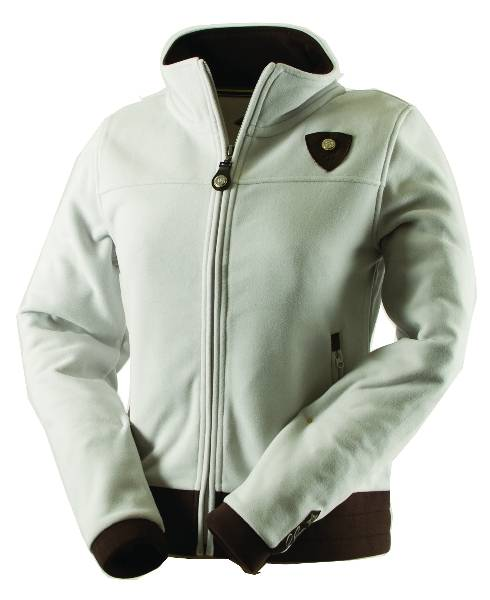 Pessoa Anna Full Zip Fleece - Ladies