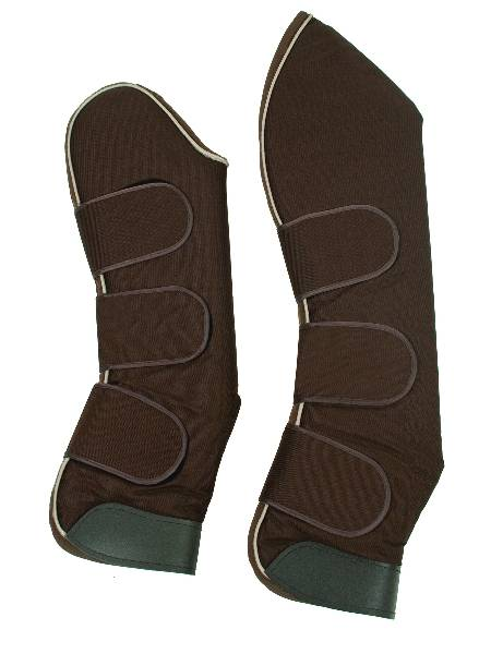 Rambo by Horseware Grand Prix Travel Boots