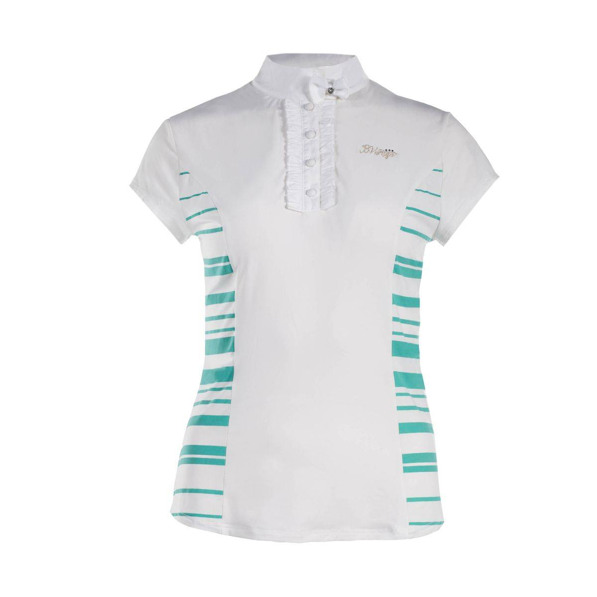 B Vertigo Lorraine Tech Competition Shirt - Ladies