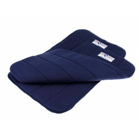 HZ Fleece Outer Leg Wraps