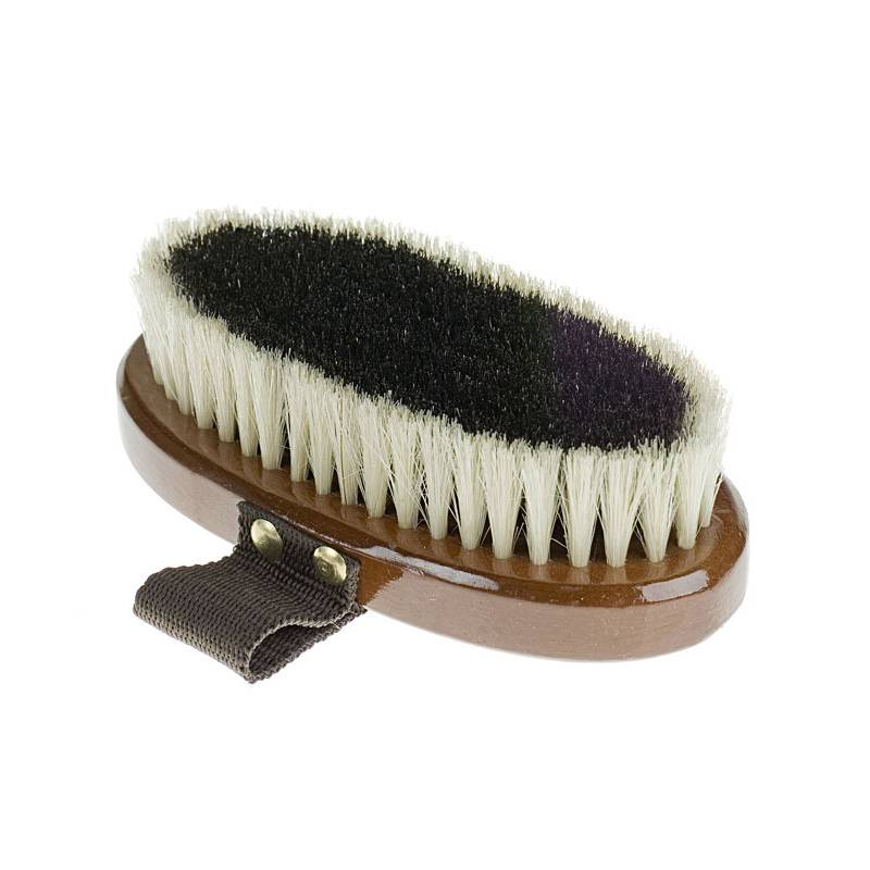 Horze Small Soft Body Brush