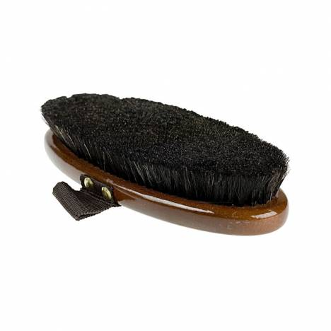 Horze Medium Natural Deluxe Body Brush