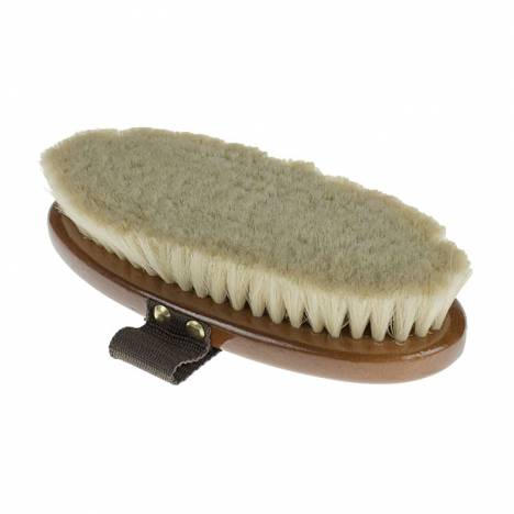Horze Natural Goat Hair Soft Brush