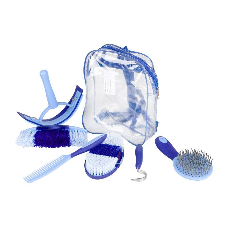 Horze Sweet Grooming Set