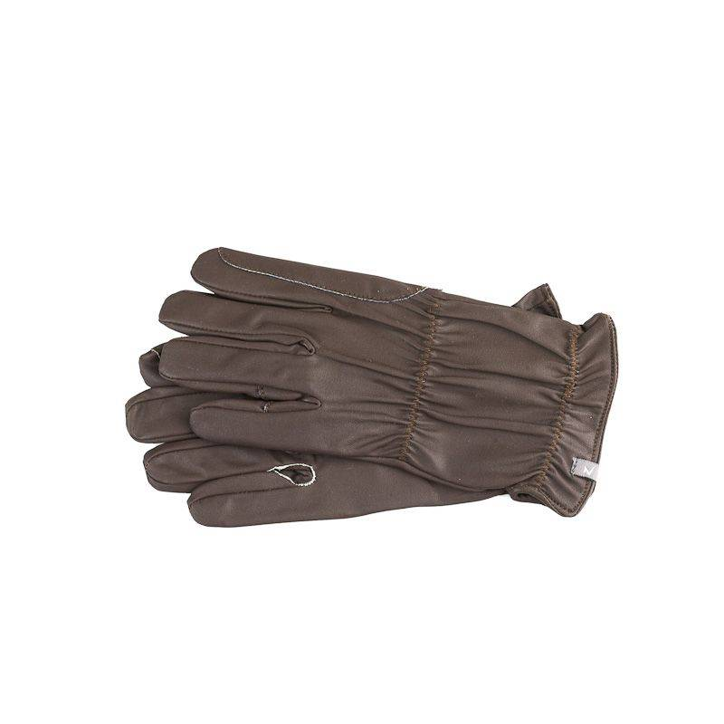 Horze Grenada Synthetic Gloves - Kids