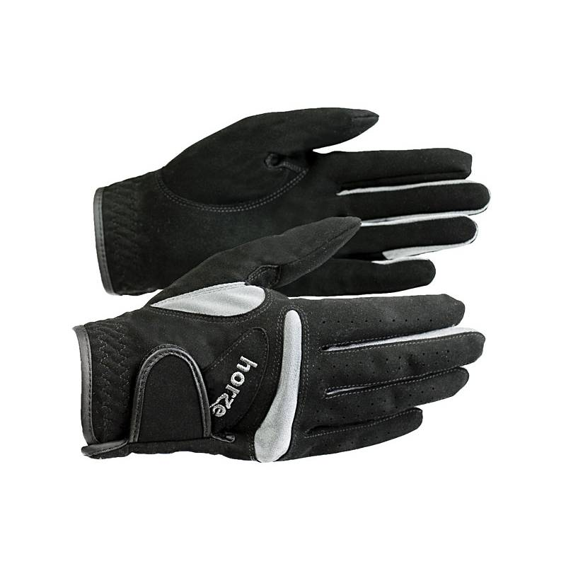 Horze Lyon Synthetic Gloves