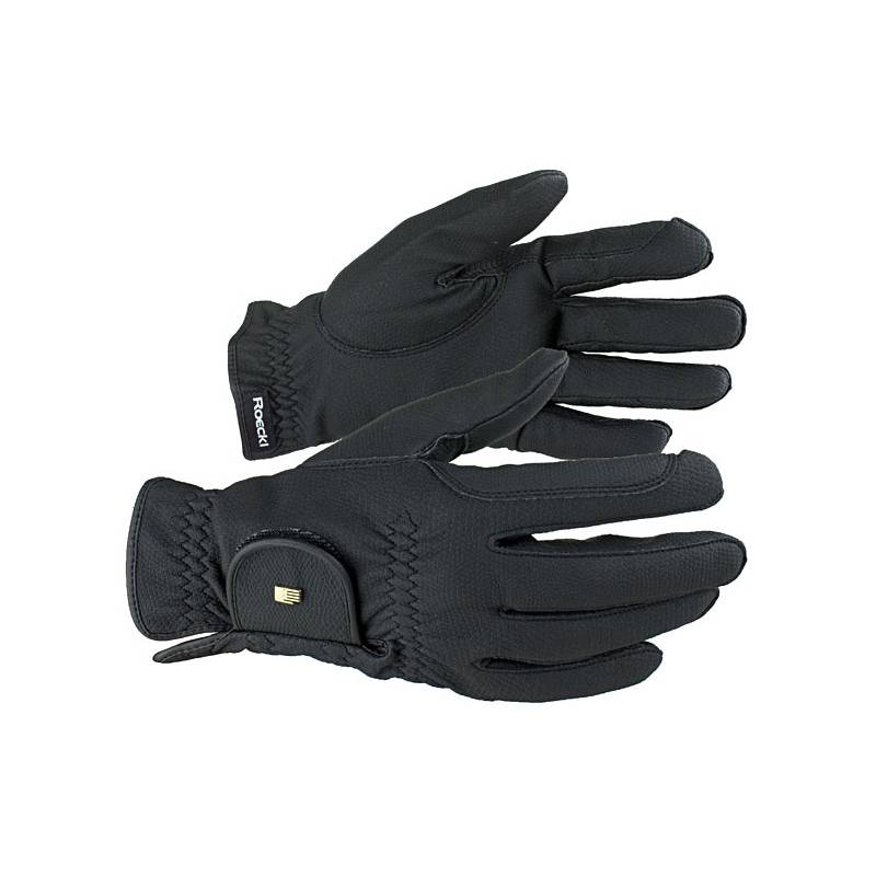 Roeckl Light & Grip Athletic Gloves