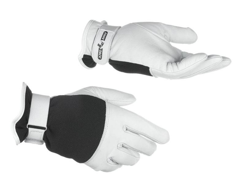 HorZe Ft Winter Gloves Leather/Textile