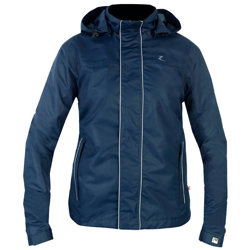 Horze Unisex Waterproof Shell Jacket