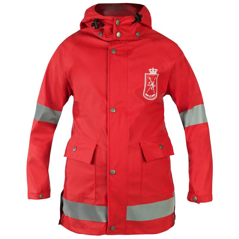 Horze Kids Phoenix Raincoat