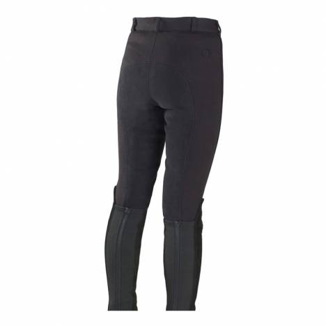 Horze Kids Narrow Fit Full Seat Breeches