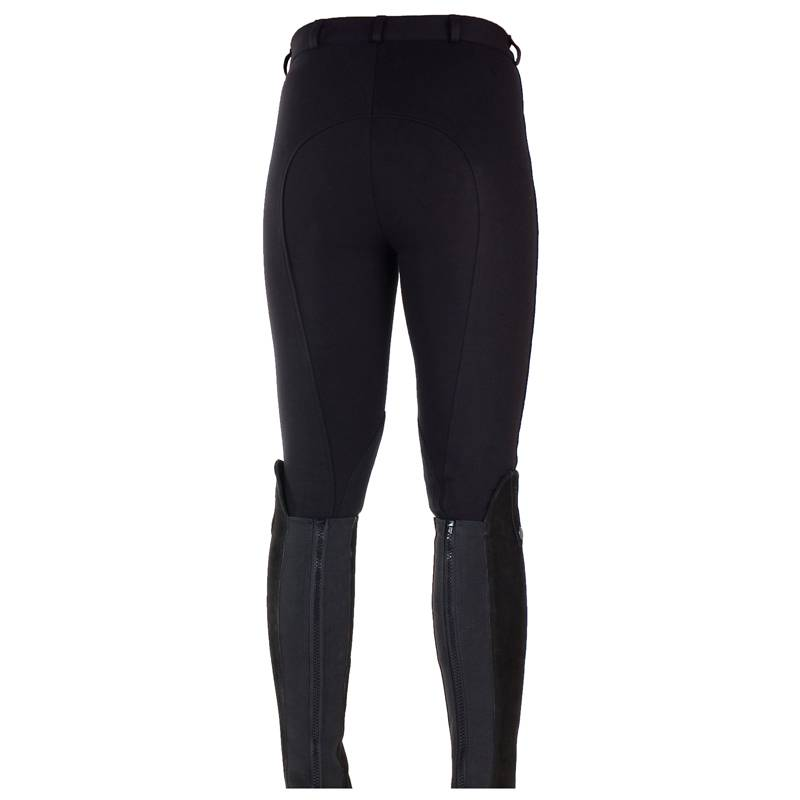 Horze Ladies Active Knee Patch Breeches