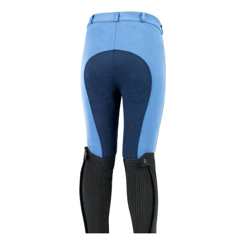 Horze Active Kids Full Seat Breeches