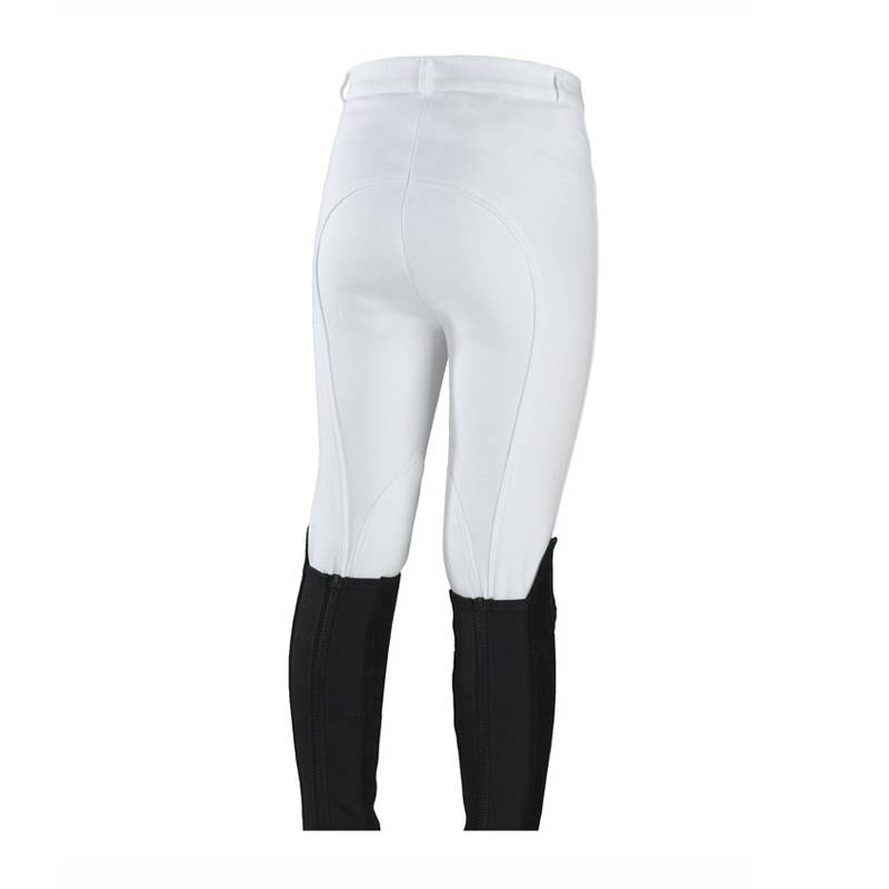 Horze Kids Active Knee Patch Riding Breeches