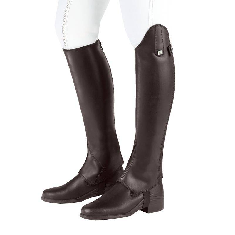 Horze Country Half Chaps