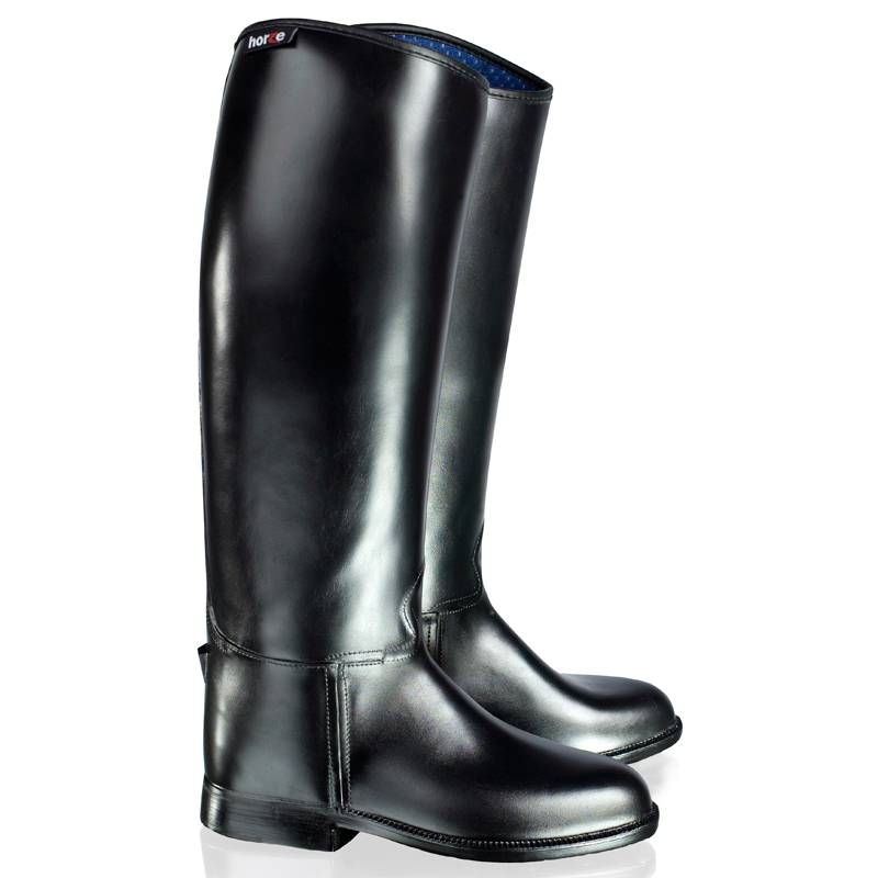 Horze Ladies Rubber Riding Boots