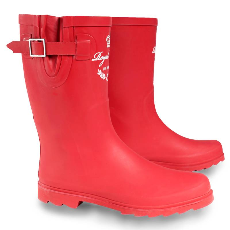 Horze Ladies Phoebe Rubber Boots