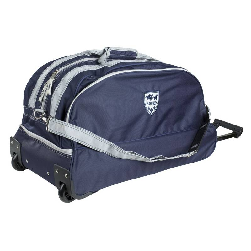 Horze Combi Bag with Wheels