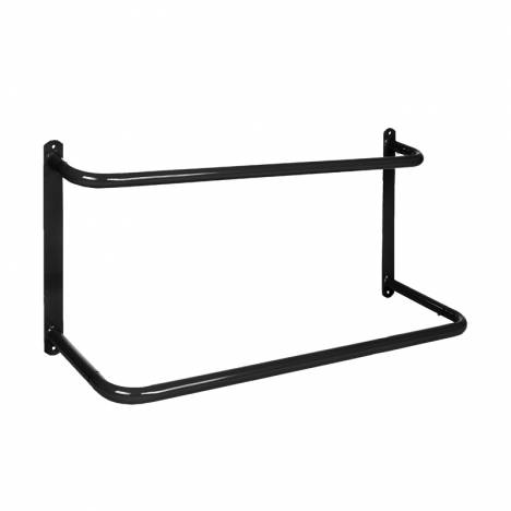 Horze 2 Level Rug Rack