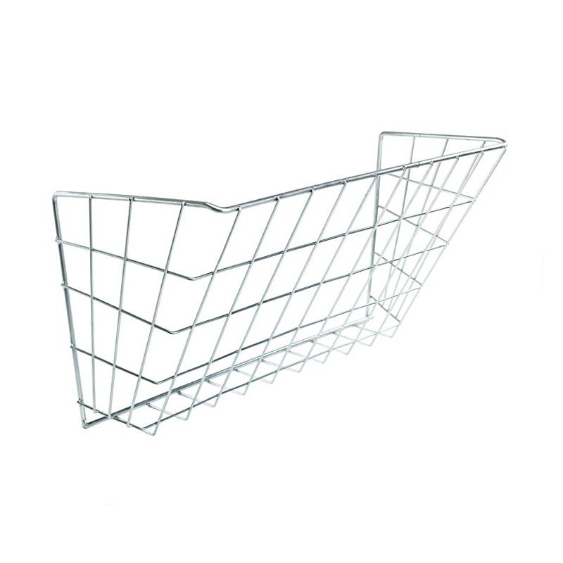 Horze Wall Mount Hay Rack