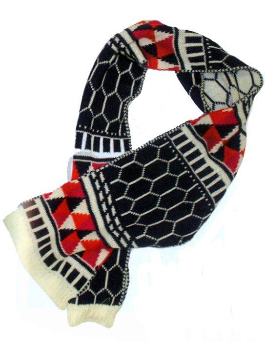 Horseware Scarf - Girls