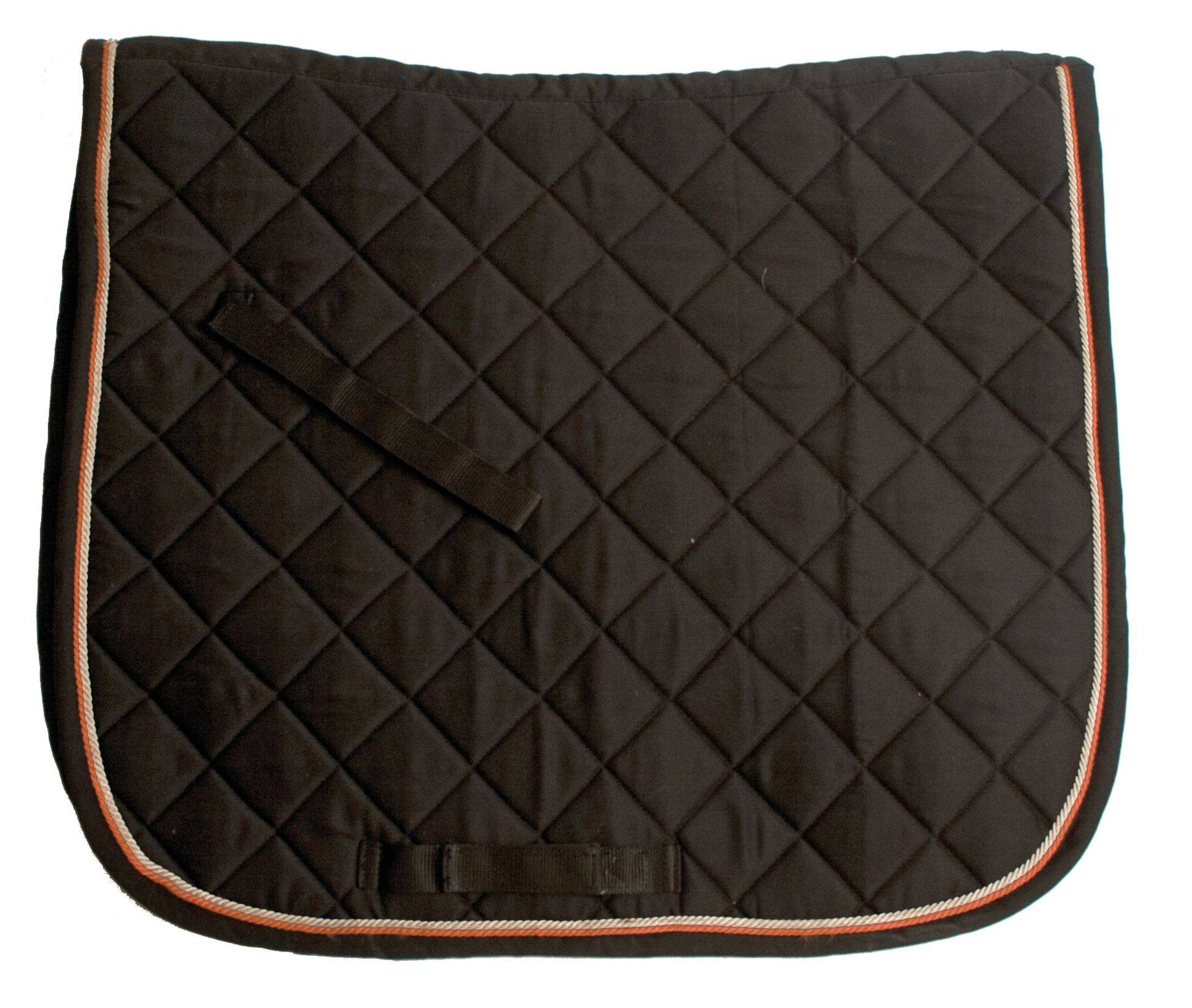 Rambo by Horseware Non-Slip Jumping Saddle Pad