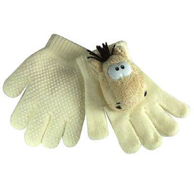Intrepid Charlie Horse Kids Magic Stretch Gloves