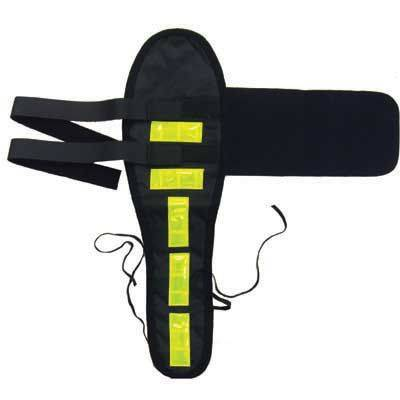 Vis Equips Reflective Tail Guard