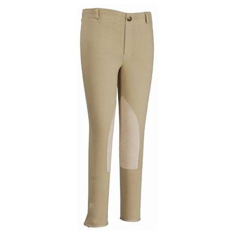 TuffRider Childs Pull On Riding Breeches
