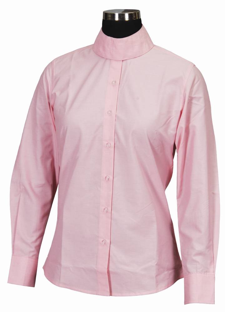 TuffRider Starter Show Shirt - Ladies